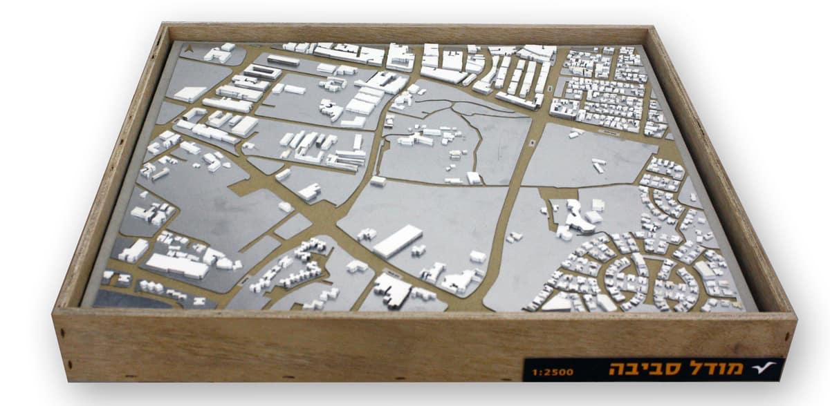 פרויקט גמר #1  מודלים 13