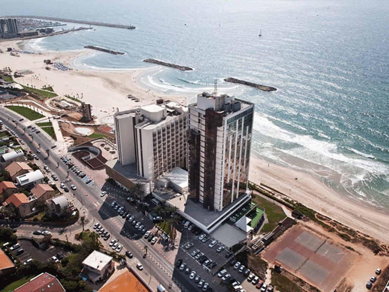 אירוע וי-ריי מיוחד במלון דניאל בהרצליה מול הים 3