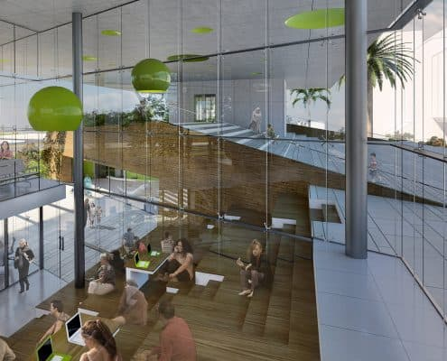 מבחר חומרים לתחרויות אדריכליות 2