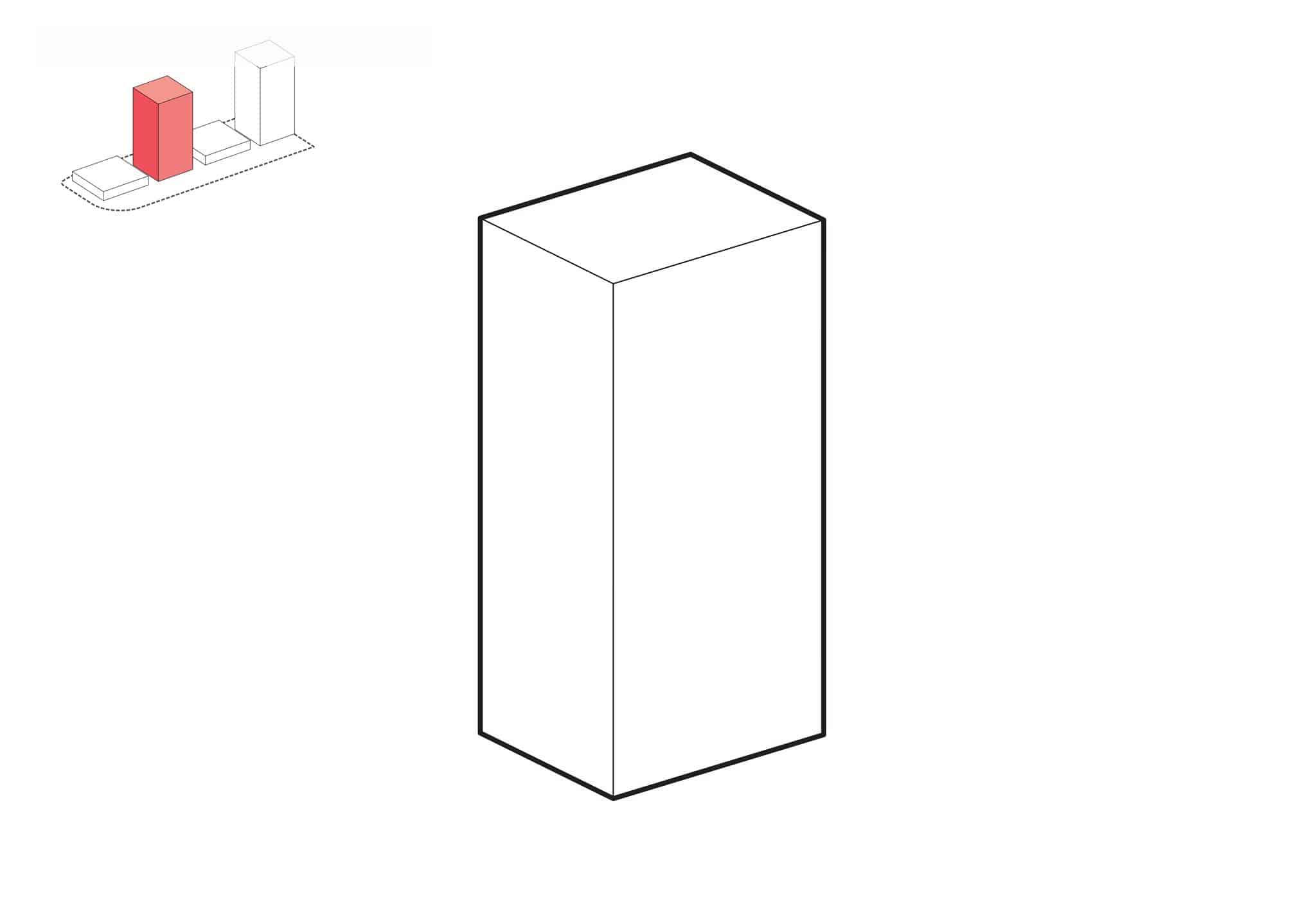 בונים מגדלי מגורים עם סקצ'אפ וזוכים בתחרויות! 3