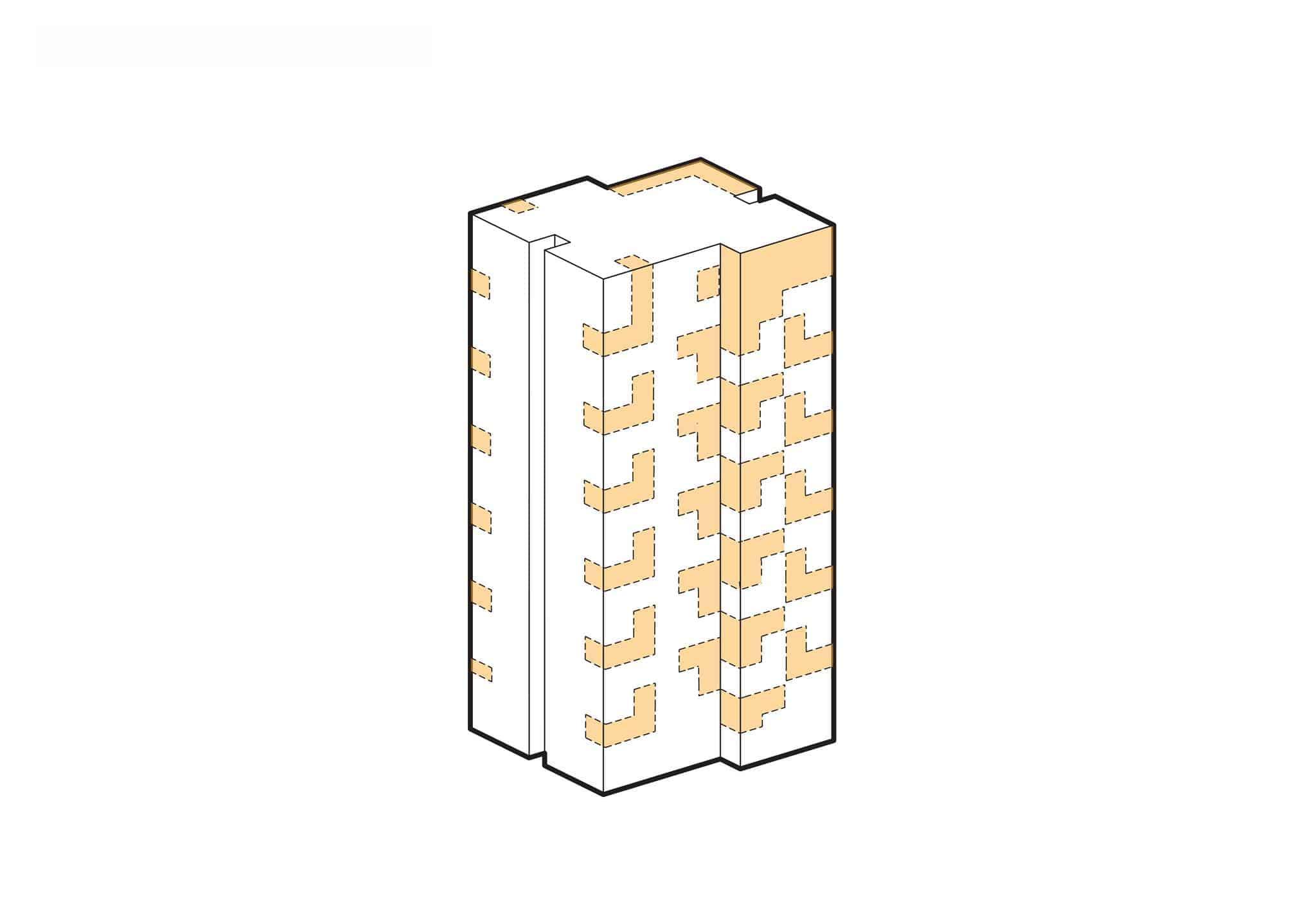 בונים מגדלי מגורים עם סקצ'אפ וזוכים בתחרויות! 8
