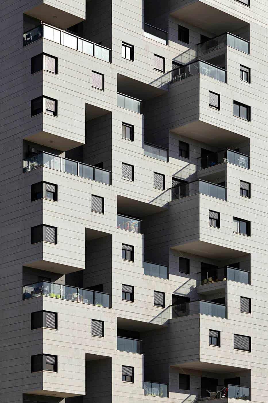 בונים מגדלי מגורים עם סקצ'אפ וזוכים בתחרויות! 12