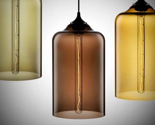 איך צובעים גופי תאורה לפני רינדור? 7