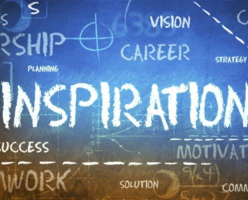 איך מקבלים השראה במשך כל היום? 10