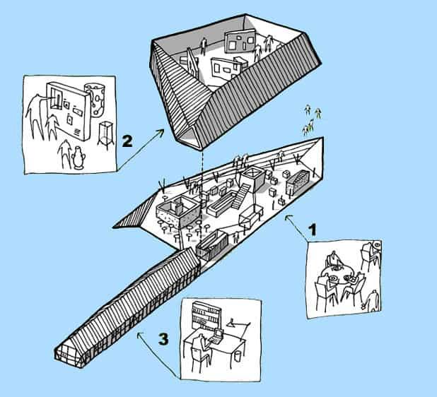 CEBRA | פורנו רך לאדריכלים 5
