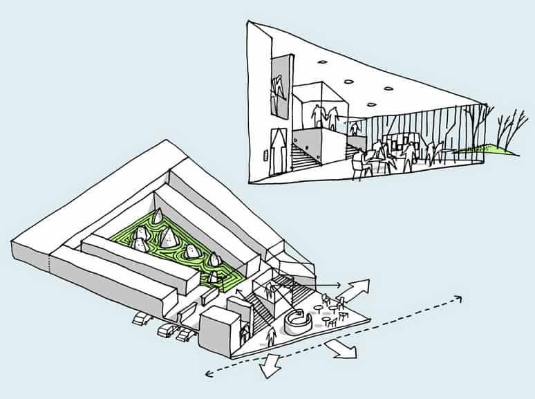 CEBRA | פורנו רך לאדריכלים 6