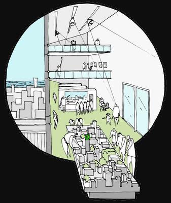 CEBRA | פורנו רך לאדריכלים 8