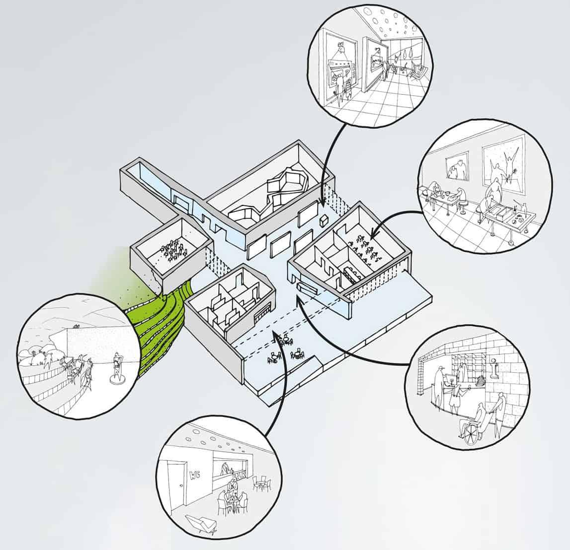 CEBRA | פורנו רך לאדריכלים 7