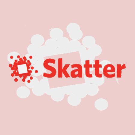 Skatter Demo<br>תוסף פיזור פרמטרי לסקצ'אפ 1
