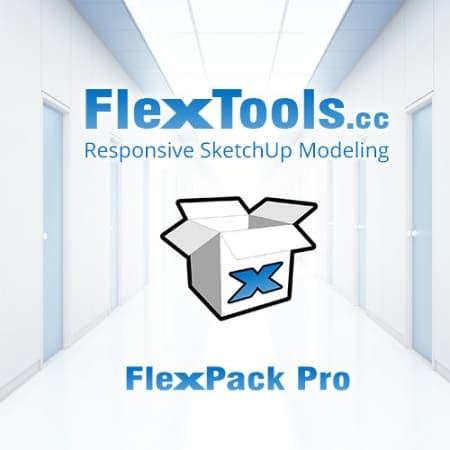 FlexTools FlexPack PRO 9