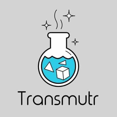 transmutr <br> ייבוא מודלים מורכבים לסקצ'אפ <br> גרסת דמו 4
