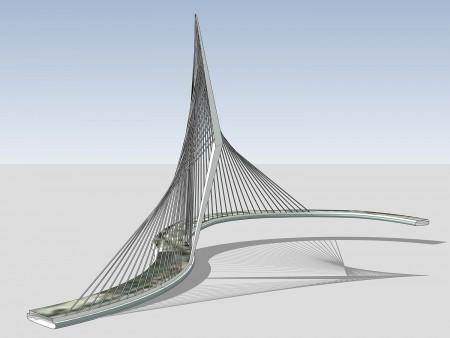 גשר המיתרים 1