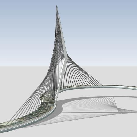גשר המיתרים 3