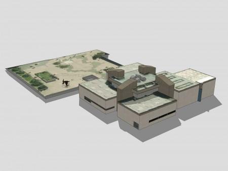 מוזיאון תל אביב 1