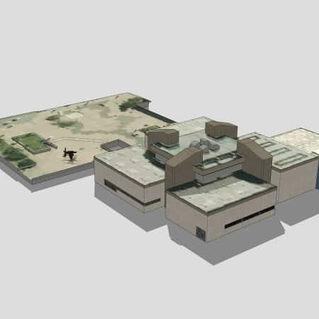 מוזיאון תל אביב 5