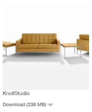 משפחות איכותיות לרוויט | תכירו את חברת Knoll 10