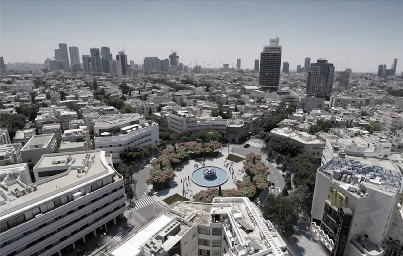 תמונת העיר