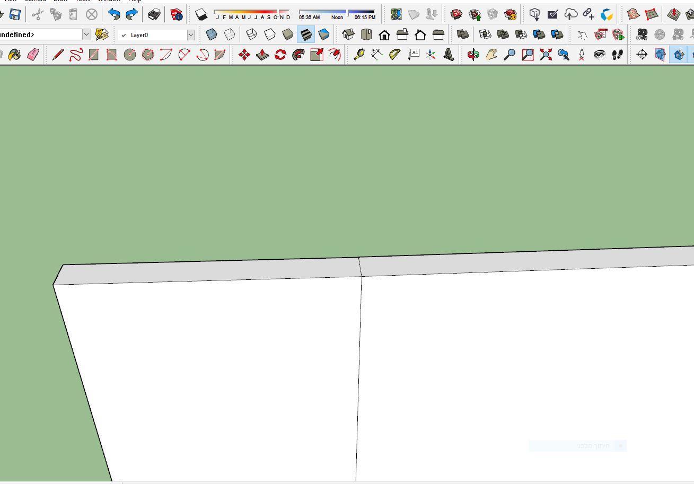 השוואת משטחים 1