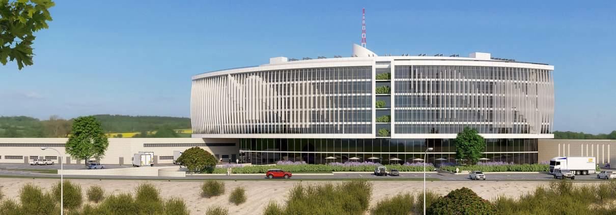 מוססקו אדריכלים מחפשים אדריכלים מעולים 1