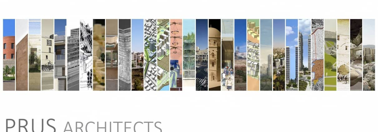 פרוס אדריכלים מחפשים אדריכלים למשרדים בירושלים ותל אביב 1